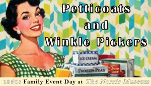 Petticoats and Winkle Pickers